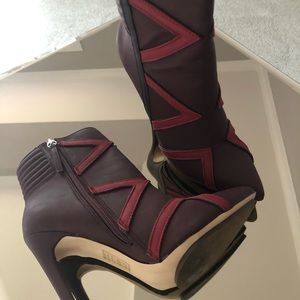 GX by Gwen Stefani Shoes - Ankle bootie